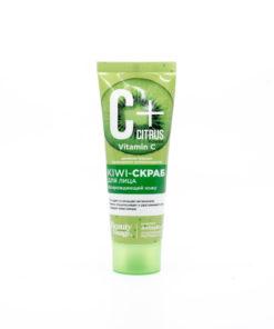Scrub-do-twarzy-C-Citrus-Kiwi-Enzymy-Kiwi-Olejek-z-Pestek-Limonki-fc-75ml
